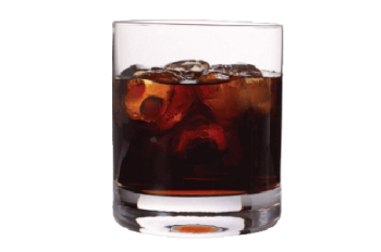 Product Image Cocktail Black Russian