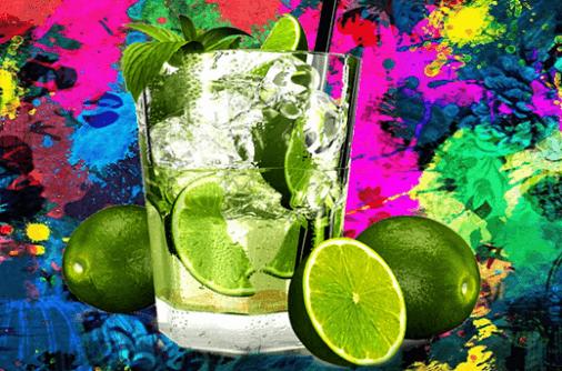 Product Image Cocktail Caipirinha