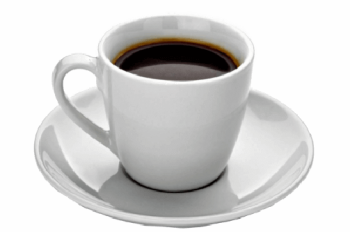 Product Image Black Coffee with Cream