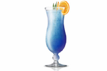 Product Image Blue Hawaii