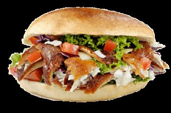 Product Image Döner Kebab (schwein)