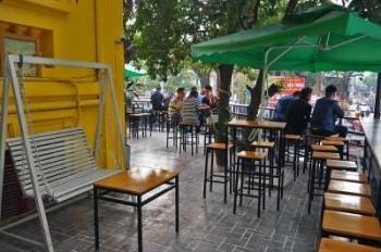 Lion Coffee - Bà Triệu