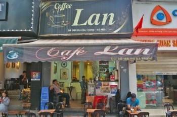 Lan Coffee - Hai Bà Trưng