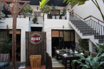 81QT Restaurant & Coffee