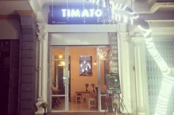 Timato Coffee