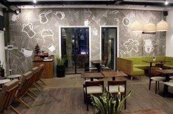 The Coffee House - Hai Bà Trưng