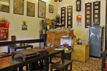 Ngõ Quán - Coffee & Tea