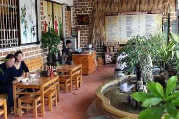 La Grace Antique store cafe