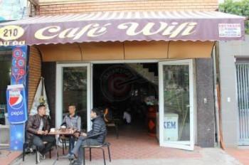 Cafe Anh Trí
